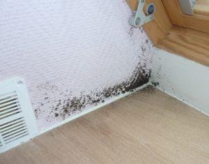Les débits de ventilation dans les pièces humides